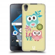Head Case Designs Blackberry DTEK50 SOVIČKY LOVE