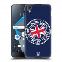 Head Case Designs Blackberry DTEK50 LONDON STAMP