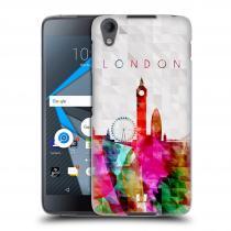 Head Case Designs Blackberry DTEK50 SKYLINE LONDÝN