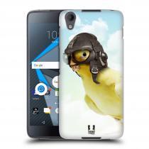 Head Case Designs Blackberry DTEK50 KUŘE LETEC