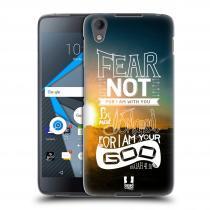 Head Case Designs Blackberry DTEK50 FEAR