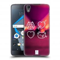 Head Case Designs Blackberry DTEK50 EMOJI LAUGHING
