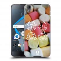Head Case Designs Blackberry DTEK50 EMOJI LOVE