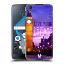 Head Case Designs Blackberry DTEK50 DREAMS