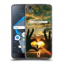 Head Case Designs Blackberry DTEK50 LÁSKA SI TĚ NAJDE