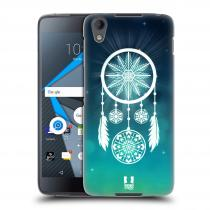 Head Case Designs Blackberry DTEK50 Lapač vločky