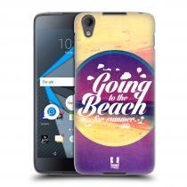 Head Case Designs Blackberry DTEK50 Léto na pláži