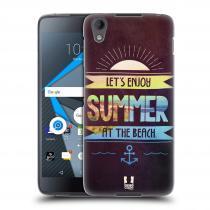 Head Case Designs Blackberry DTEK50 Užij si léto na pláži