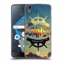 Head Case Designs Blackberry DTEK50 Letní prázdniny