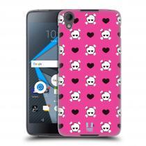 Head Case Designs Blackberry DTEK50 LEBKY A SRDÍČKA