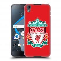 Head Case Designs Blackberry DTEK50 ZNAK LIVERPOOL FC OFFICIAL RED