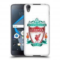 Head Case Designs Blackberry DTEK50 ZNAK LIVERPOOL FC OFFICIAL WHITE
