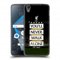 Head Case Designs Blackberry DTEK50 LFC You'll Never Walk Alone