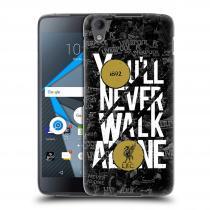 Head Case Designs Blackberry DTEK50 1892 LFC You'll Never Walk Alone