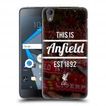 Head Case Designs Blackberry DTEK50 LFC This Is Anfield