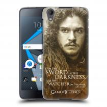 Head Case Designs Blackberry DTEK50 Hra o trůny Jon Snow