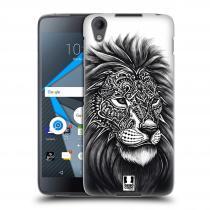 Head Case Designs Blackberry DTEK50 Zdobený Lev
