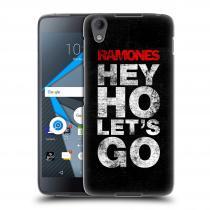 Head Case Designs Blackberry DTEK50 The Ramones HEY HO LET´S GO