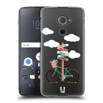 Head Case Designs Blackberry DTEK60 (Argon) Rozcestník s kolem