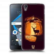 Head Case Designs Blackberry DTEK50 Jelen v tajemném lese