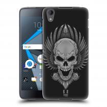 Head Case Designs Blackberry DTEK50 Krutá lebka