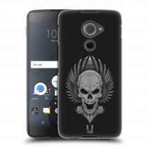 Head Case Designs Blackberry DTEK60 (Argon) Krutá lebka