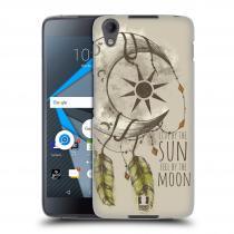 Head Case Designs Blackberry DTEK50 Bohémský lapač