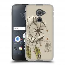 Head Case Designs Blackberry DTEK60 (Argon) Bohémský lapač