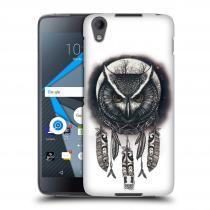 Head Case Designs Blackberry DTEK50 Soví lapač