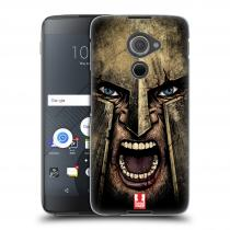 Head Case Designs Blackberry DTEK60 (Argon) Řvoucí válečník