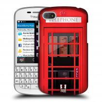 Head Case Designs Blackberry Q10 TELEFONNÍ BUDKA