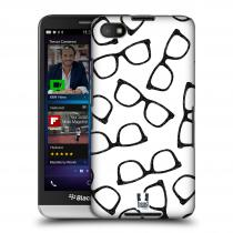 Head Case Designs Blackberry Z30 HIPSTER BRÝLE