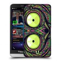 Head Case Designs Blackberry Z30 AZTEC NÁRTOUN