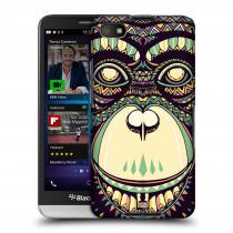 Head Case Designs Blackberry Z30 AZTEC ŠIMPANZ