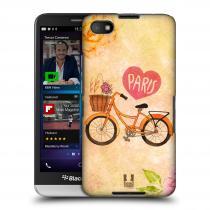 Head Case Designs Blackberry Z30 PAŘÍŽ NA KOLE