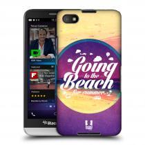 Head Case Designs Blackberry Z30 Léto na pláži