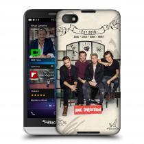 Head Case Designs Blackberry Z30 One Direction EST 2010