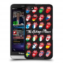 Head Case Designs Blackberry Z30 The Rolling Stones Jazyky 24 Zemí