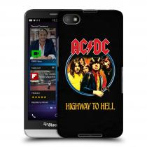 Head Case Designs Blackberry Z30 AC/DC Highway to Hell