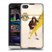Head Case Designs Blackberry Z30 AC/DC High Voltage