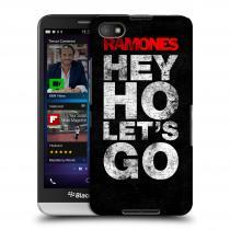 Head Case Designs Blackberry Z30 The Ramones HEY HO LET´S GO