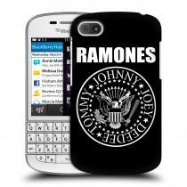 Head Case Designs Blackberry Q10 The Ramones PRESIDENTIAL SEAL
