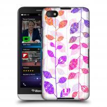 Head Case Designs Blackberry Z30 AZTEC LÍSTKY
