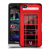Head Case Designs Blackberry Z30 TELEFONNÍ BUDKA