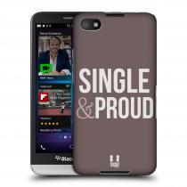Head Case Designs Blackberry Z30 SINGLE AND PROUD