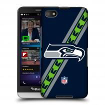 Head Case Designs Blackberry Z30 NFL Seattle Seahawks
