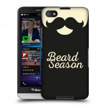 Head Case Designs Blackberry Z30 KNÍR BEARD SEASON