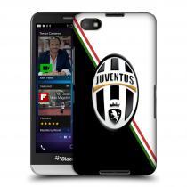 Head Case Designs Blackberry Z30 Juventus FC Black and White