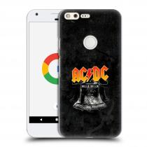 Head Case Designs Google Pixel AC/DC Hells Bells
