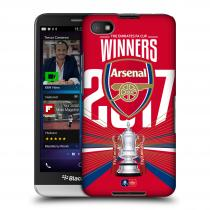 Head Case Designs Blackberry Z30 Arsenal FC Trophy